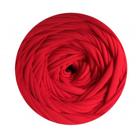 Knitting yarn Ruby