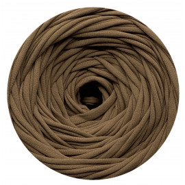 Knitting yarn Cappuccino