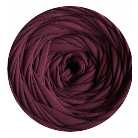 Knitting yarn Marsala