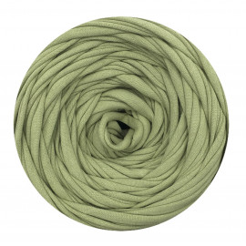 Knitting yarn Light olive