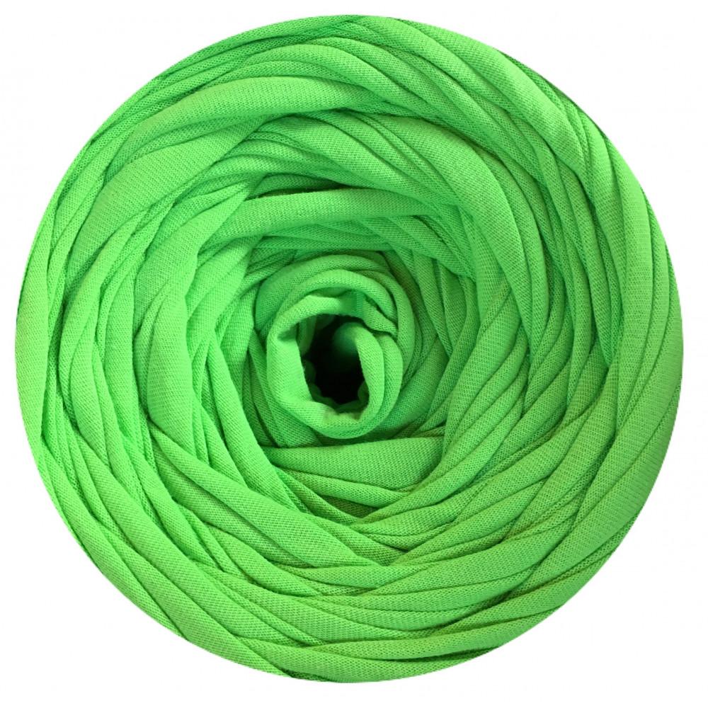 Knitting yarn Greenery