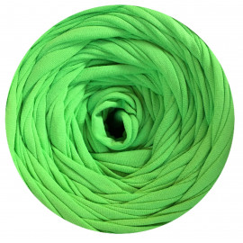 Knitting yarn Greenery