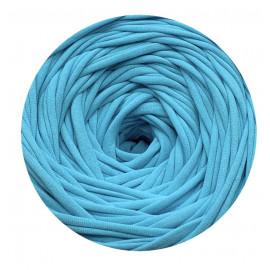 Knitting yarn Blue