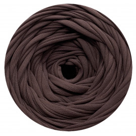 Knitting yarn Truffle