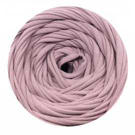 Knitting yarn Powdery