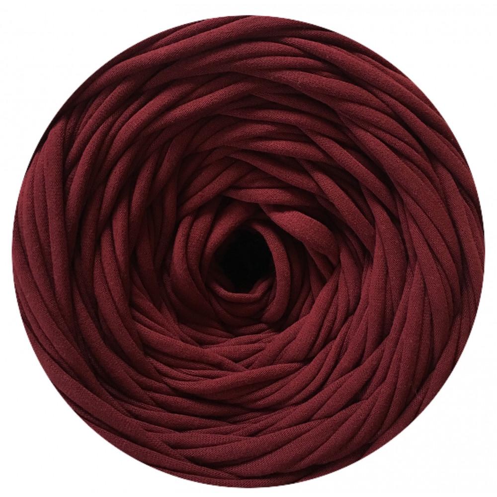 Knitting yarn Bordeaux