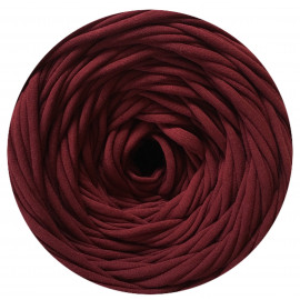 Knitting yarn Bordeaux