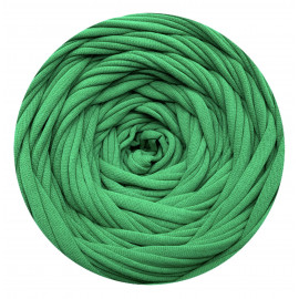 Knitting yarn Grass