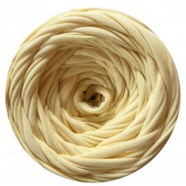 Knitting yarn Lemon mousse