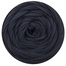 Knitting yarn Anthracite