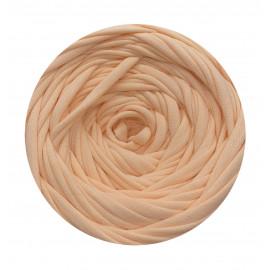 Knitting yarn Peach