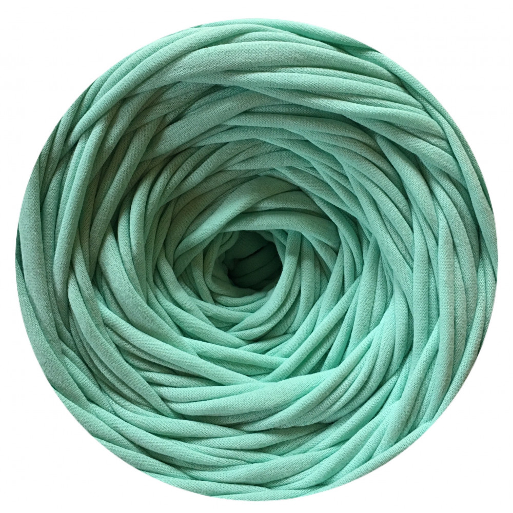 Knitting yarn Mint