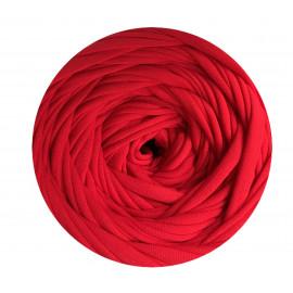 Knitting yarn Ruby