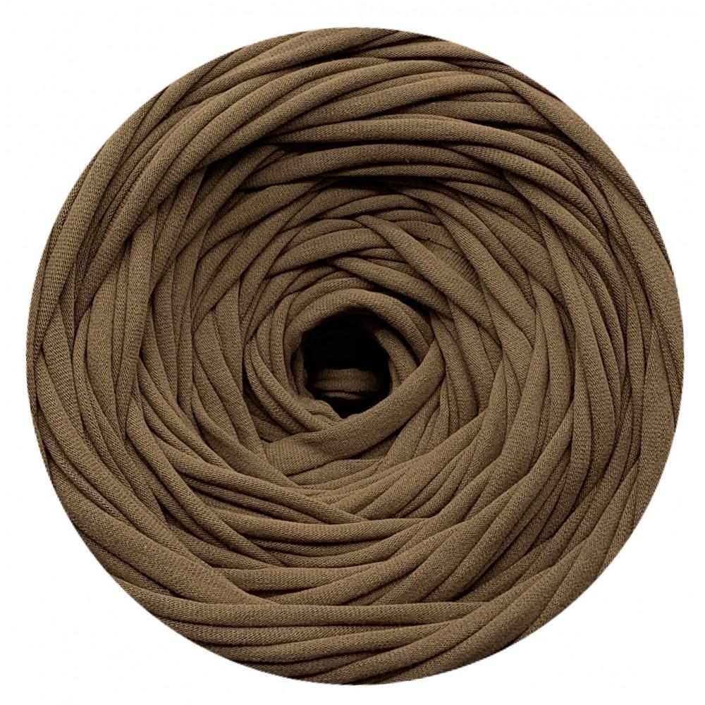 Knitting yarn Cappuccino