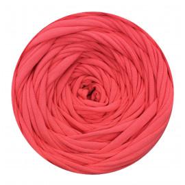 Knitting yarn Salmon