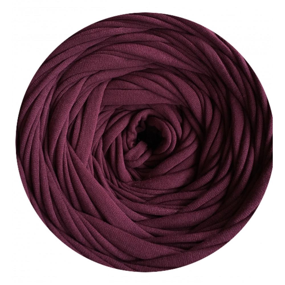 Knitting yarn Marsala