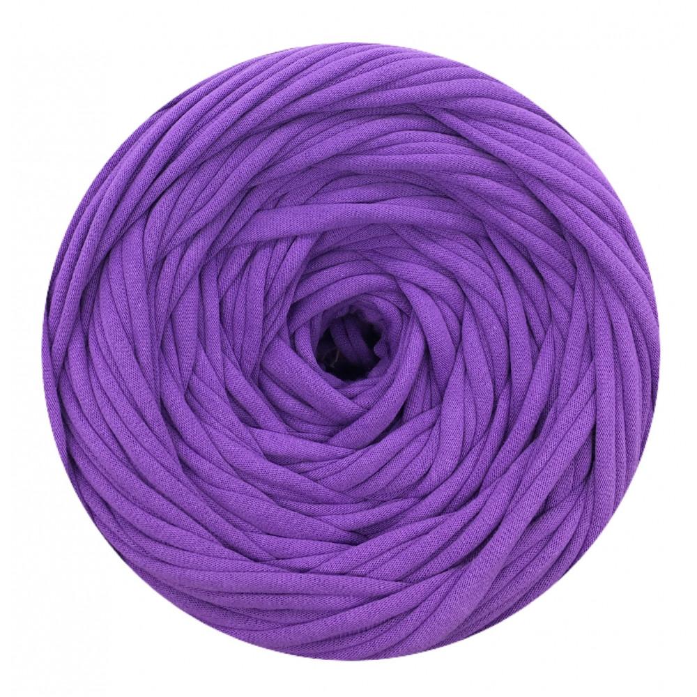 Knitting yarn Violet