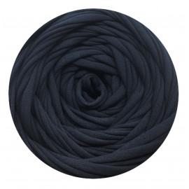 Knitting yarn Navy blue