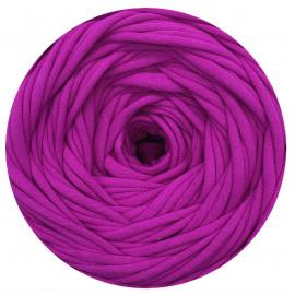 Knitting yarn Purple