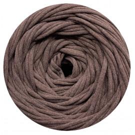 Knitting yarn Chocolate Melange
