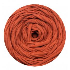 Knitting yarn Terracotta