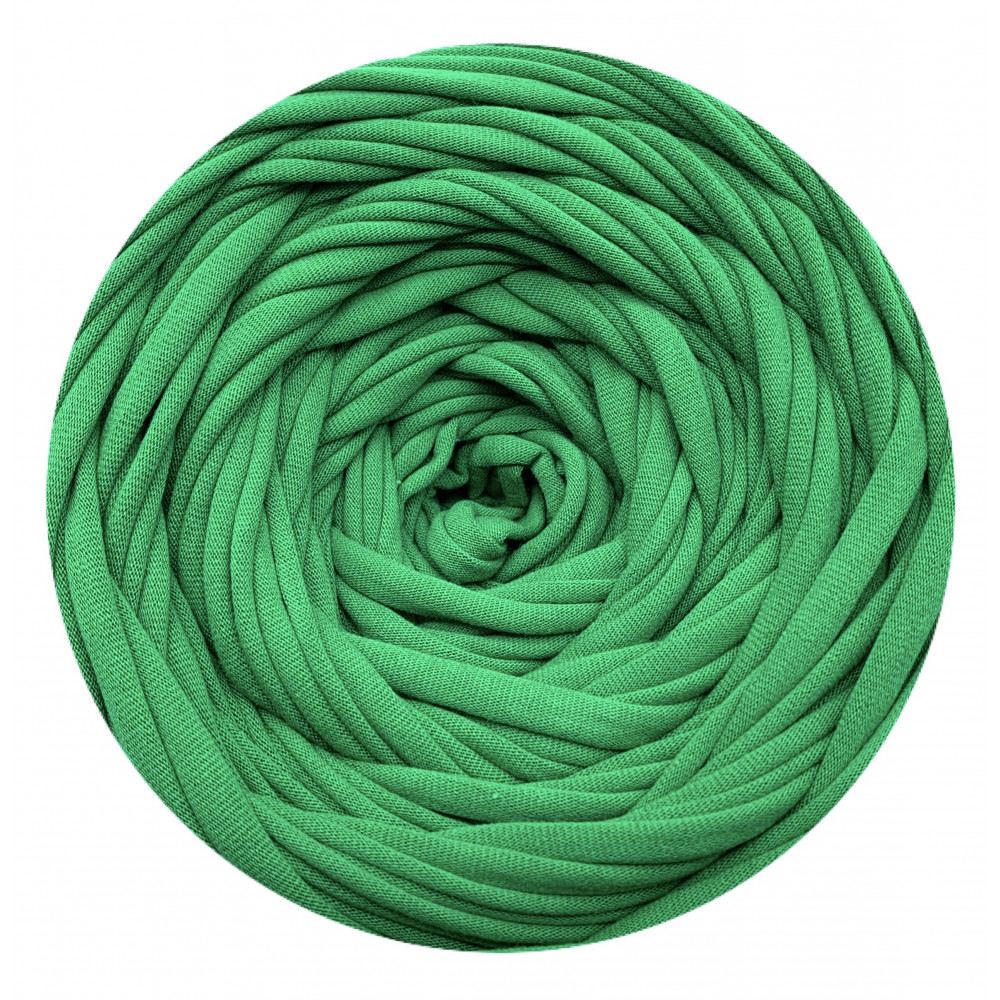 Knitting yarn Grass