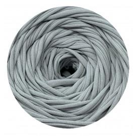 Knitting yarn Silver