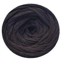 Knitting yarn Anthracite