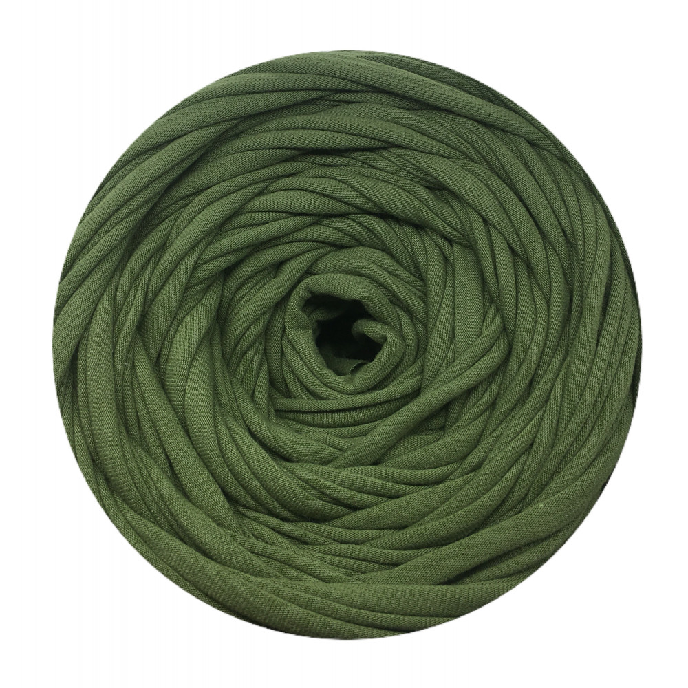Khaki Knitting Yarn
