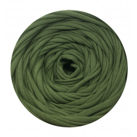 Khaki Knitting Yarn